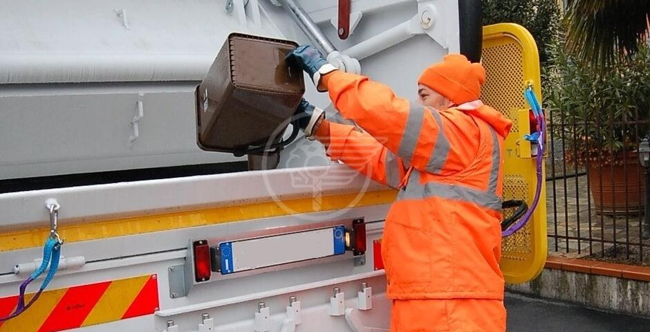 Al via dal 4 ottobre il porta a porta dei rifiuti per oltre 160 utenze