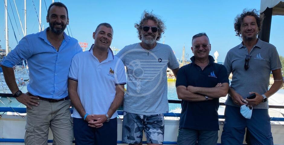 Vela: il 18 e 19 settembre scocca l'ora del Campionato Italiano FIV Classe Tridente