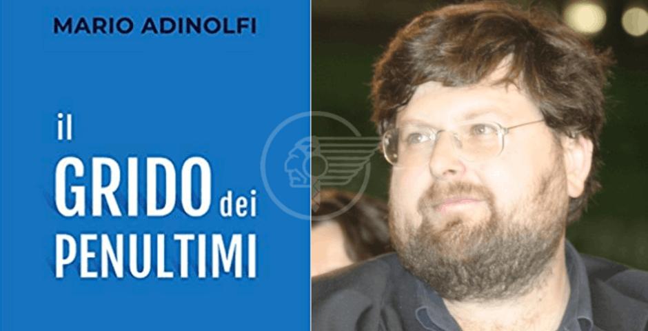 """""""Il Grido dei Penultimi"""", Adinolfi ha presentato il libro sui temi post Covid"""