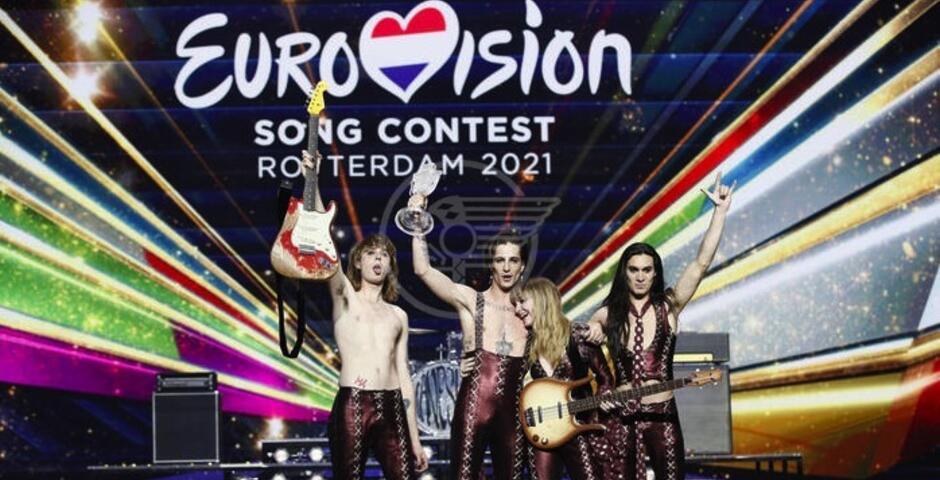 L'Eurovision non si farà a Rimini: per ospitare la kermesse canora è stata scelta Torino