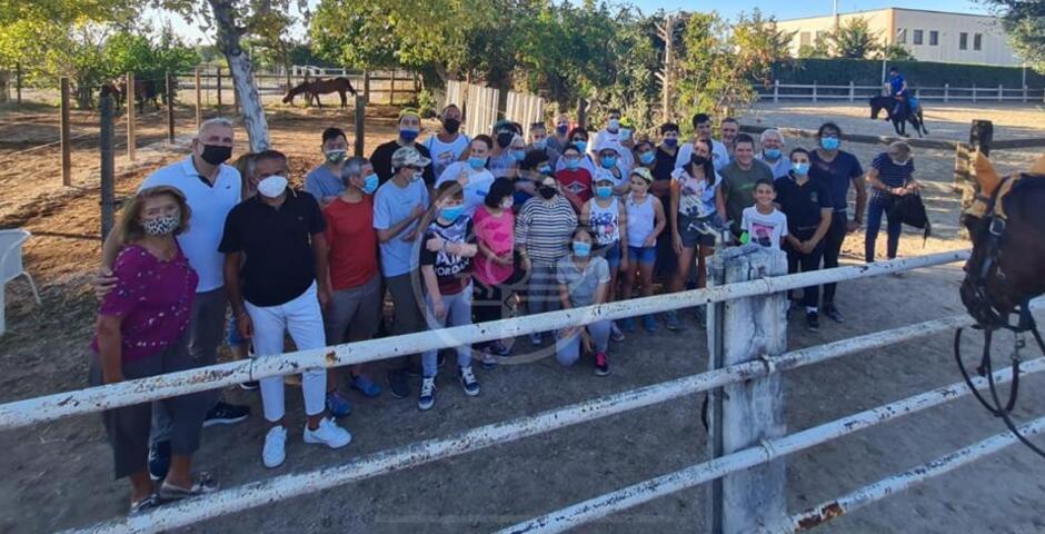 """La """"Pacassoni"""" amplia le sue attività e registra un aumento di giovani volontari"""
