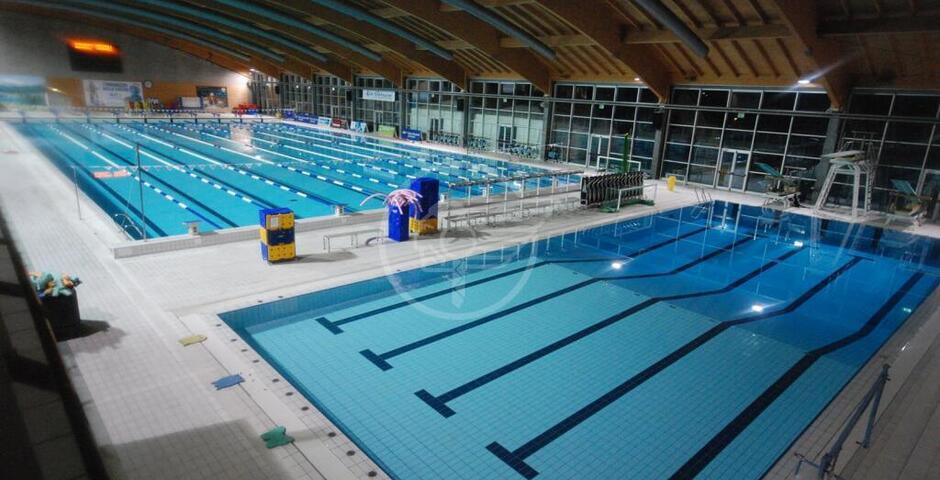Il nuoto agonistico resta nella Perla: il 30 novembre al via i Campionati Assoluti Invernali