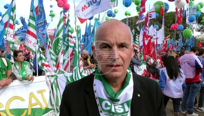 Infortuni sul lavoro: la provincia di Rimini peggiora il rischio di eventi mortali