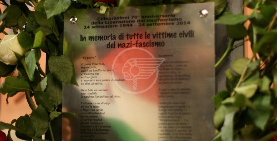 Il Comitato cittadino antifascista interviene sui gravi fatti di Roma