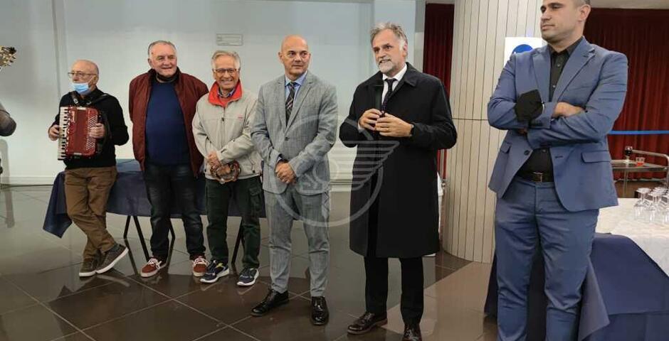 Turismo: ieri la gradita visita in città del ministro Massimo Garavaglia