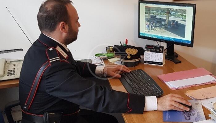 A Verucchio e a Pennabilli due truffe smascherate dai carabinieri
