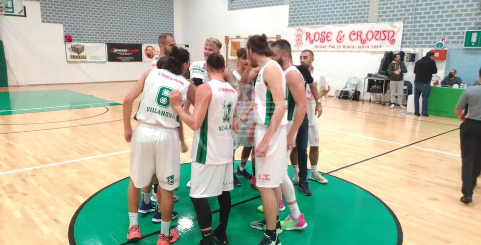 Basket serie D: i Tigers mettono ko Ozzano ma perdono il centro Bollini per tutta la stagione