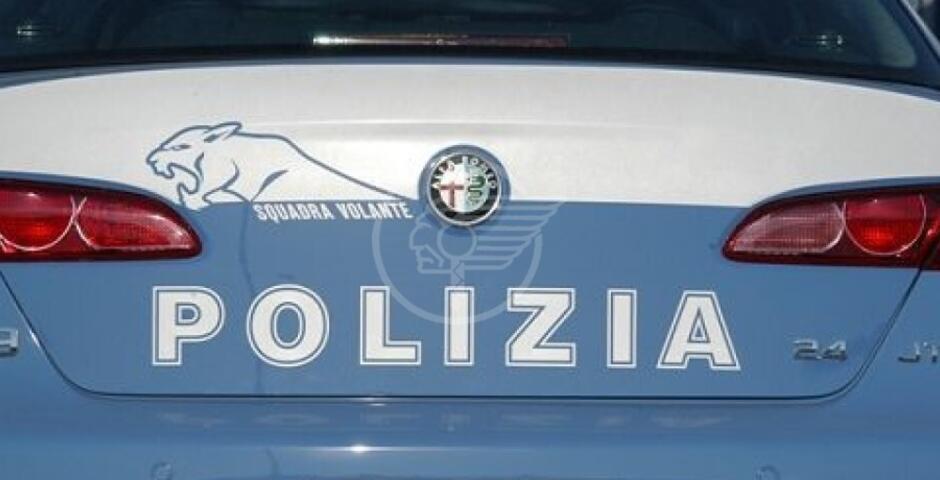 La Polizia di Stato arresta uno spacciatore di soli 18 anni a Viserba