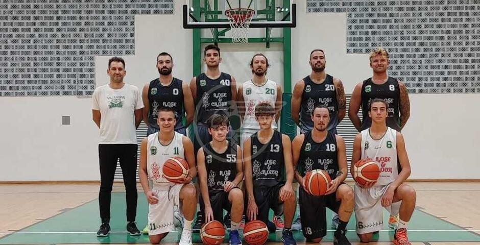 Basket serie D: i Villanova Tigers all'esordio ospitano i bolognesi di Ozzano