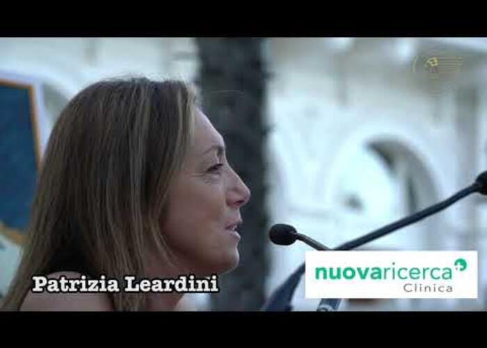 #08 Patriza Leardini - Geronimo News N°22