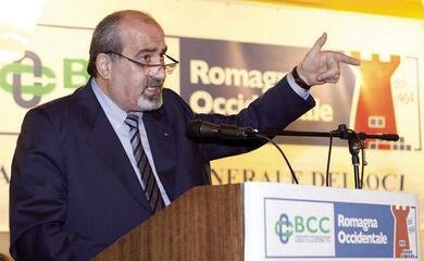 i-110-anni-della-bcc-romagna-occidentale-il-presidente-cimatti-adisponibile-a-rimanerea