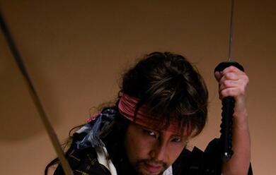 Immagine News - samurai-dal-vivo-gioveda-6-al-cinema-sarti