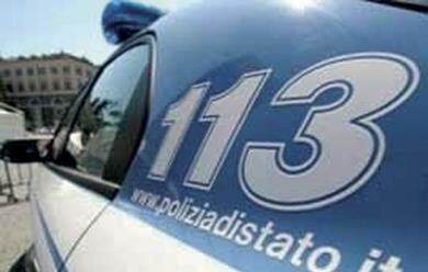 Immagine News - provoca-incidente-e-scappa-fermato-25enne