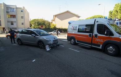 Immagine News - marina-travolto-vicino-a-casa-muore-ciclista-83enne
