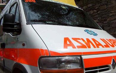 Immagine News - riolo-ferito-gravemente-90enne-finito-con-lauto-fuori-strada