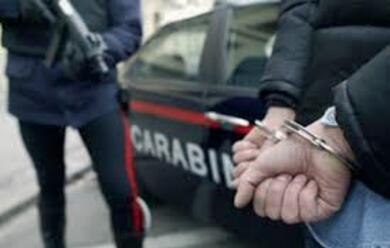 Immagine News - picchia-la-moglie-arrestato-44enne