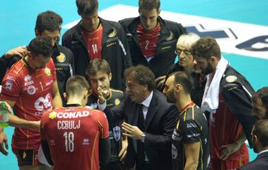 Immagine News - volley-a1-la-cmc-va-ko-a-perugia