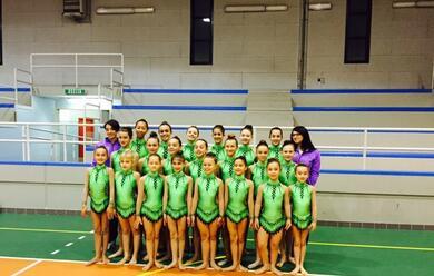 Immagine News - ginnastica-estetica-la-new-team-a-madrid-per-la-coppa-del-mondo