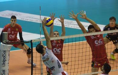 Immagine News - volley-a1-modena-au-troppo-forte-per-la-cmc