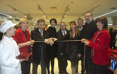 Immagine News - inaugurata-la-coopandcoop-di-via-faentina-a-ravenna-dopo-la-ristrutturazione.-le-foto-di-massimo-fiorentini