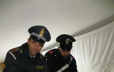Immagine News - castello-carabinieri-e-finanza-scoprono-laboratorio-dormitorio-denunciati-due-cinesi
