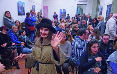 Immagine News - domenica-9-al-mic-si-festeggia-muky-poetessa-mecenate