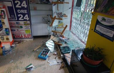 Immagine News - spaccata-alla-tabaccheria-di-via-cavina