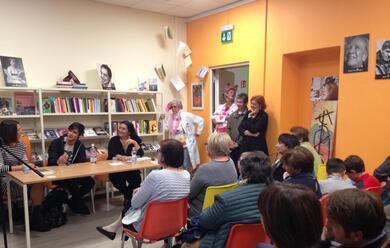Immagine News - rianimazioni-letterarie-autori-in-ospedale-un-progetto-unico-in-italia