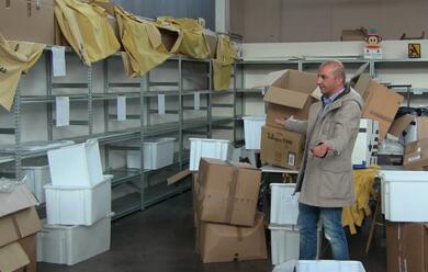 Immagine News - furto-di-abiti-dal-magazzino-di-gabri-griffes-bottino-di-diverse-centinaia-di-migliaia-di-euro