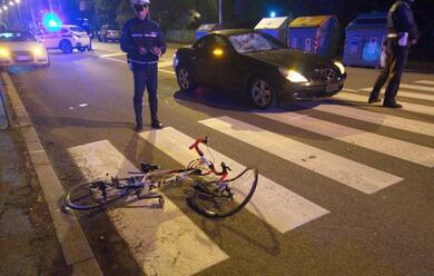 Immagine News - travolto-in-bici-14enne-ferito-gravemente