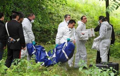 Immagine News - cadavere-ritrovato-a-san-martino-in-strada-si-tratta-di-un-forlivese-60enne