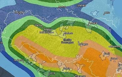 Immagine News - terremoto-nuova-scossa-a-mezzogiorno-con-epicentro-a-cesena