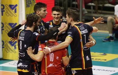 Immagine News - volley-a1-la-bunge-domina-a-milano