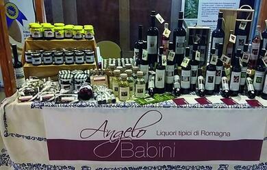 Immagine News - i-liquori-della-romagna-dal-nocino-a-luigino-prugnolino-feuilles-de-cerises-e-alkermes