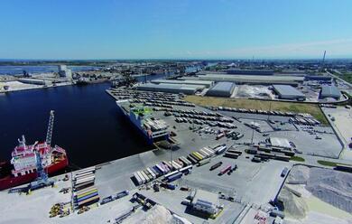 Immagine News - porto-dopo-il-record-2016-terminal-traghetti-tandc-perde-la-fermata-della-linea-con-la-grecia
