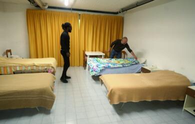 Immagine News - dormitori-la-parola-ai-responsabili-dei-centri-di-ravenna-quotnon-pia1-solo-sbandati-ma-persone-colpite-dalla-crisiquot