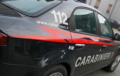 Immagine News - carabinieri-recuperano-bottino-di-un-furto-ma-anche-armi-illegali-e-droga
