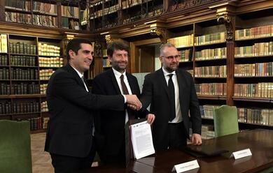 Immagine News - a-roma-firma-storica-per-la-valorizzazione-del-patrimonio-archeologico-storico-e-artistico-di-ravenna