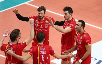 Immagine News - volley-a1-la-bunge-ko-niente-play-off