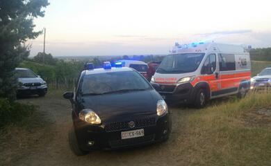 faenza-ritrovato-il-50enne-scomparso-dal-10-agosto-era-caduto-in-un-fosso-con-la-bici