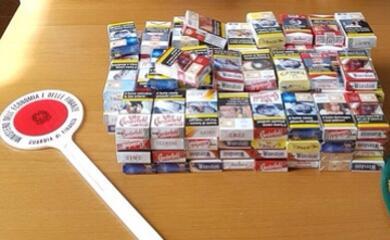 ravenna-la-fiamme-gialle-sequestrano-23-kg-di-sigarette-illegali