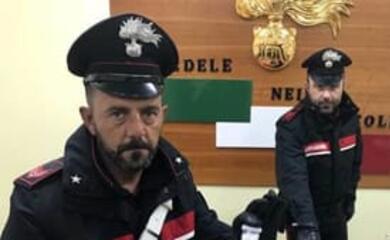 faenza-59enne-trovato-con-droga-in-casa-arrestato-dai-carabinieri