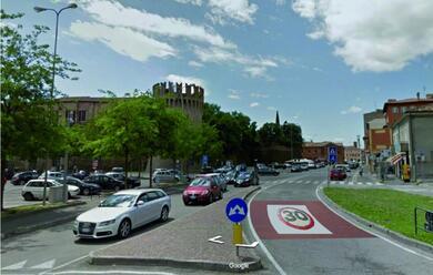 Immagine News - lugo-nuove-strisce-blu-e-limite-dei-30-in-centro-storico-col-piano-traffico