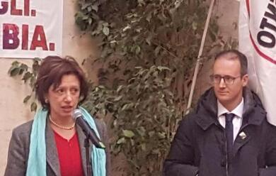 Immagine News - imola-elezioni-comunali-manuela-sangiorgi-e-la-candidata-sindaco-dei-5-stelle