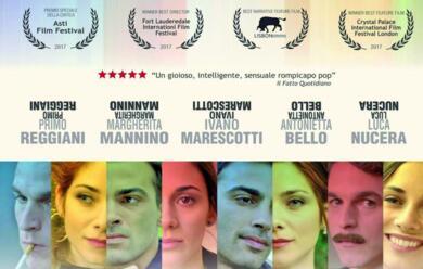 Immagine News - il-regista-matteo-vicino-presenta-lovers-film-prodotto-dal-gruppo-pucci-e-in-sala-da-gioveda-5-aprile