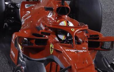 Immagine News - f1-in-bahrain-vince-vettel-con-la-ferrari-poi-le-due-mercedes-quarta-la-toro-rosso