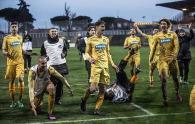 Immagine News - calcio-c-il-ravenna-trova-il-punto-che-cercava-e-festeggia-la-salvezza