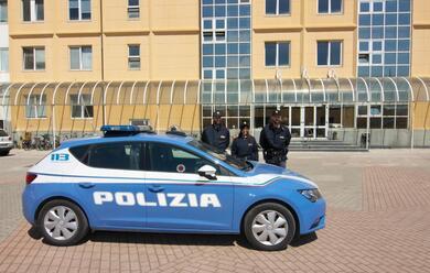 Immagine News - ravenna-12-nuovi-agenti-per-le-volanti-della-polizia-bizantina