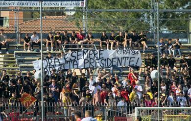Immagine News - calcio-c-il-ravenna-onora-la-giornata-giallorossa-e-corvetta-battendo-il-vicenza