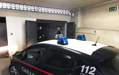 Immagine News - faenza-torna-in-carcere-il-amagazzinierea-della-droga